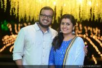 VK Prakash Daughter Wedding Reception (20)