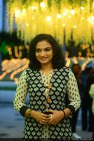 VK Prakash Daughter Wedding Reception (22)