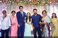 VK Prakash Daughter Wedding Reception (3)