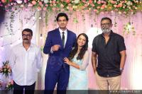 VK Prakash Daughter Wedding Reception (32)