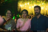 VK Prakash Daughter Wedding Reception (34)