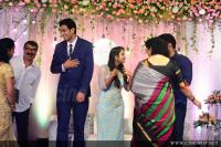VK Prakash Daughter Wedding Reception (35)
