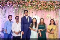VK Prakash Daughter Wedding Reception (7)