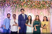 VK Prakash Daughter Wedding Reception (8)
