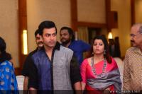 VK Prakash Daughter Wedding Reception (9)