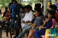 Meesaya Murukku Working Stills (2)