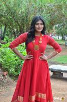 Hebah Patel at Vinnaithandi Vantha Angel Audio Launch (11)