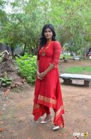 Hebah Patel at Vinnaithandi Vantha Angel Audio Launch (13)
