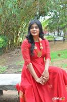 Hebah Patel at Vinnaithandi Vantha Angel Audio Launch (18)