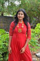 Hebah Patel at Vinnaithandi Vantha Angel Audio Launch (22)