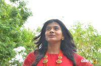 Hebah Patel at Vinnaithandi Vantha Angel Audio Launch (23)