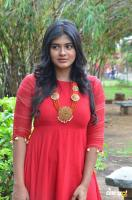 Hebah Patel at Vinnaithandi Vantha Angel Audio Launch (4)