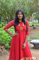 Hebah Patel at Vinnaithandi Vantha Angel Audio Launch (5)