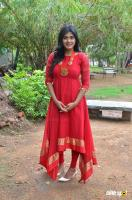Hebah Patel at Vinnaithandi Vantha Angel Audio Launch (6)