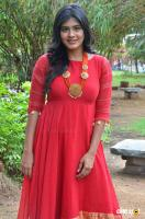Hebah Patel at Vinnaithandi Vantha Angel Audio Launch (9)