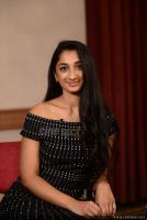 Anjana Chandran at Crossroad Movie Launch (3)