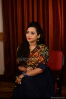 Poojitha Menon at Crossroad Movie Launch (2)