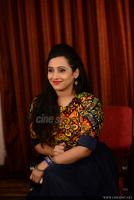 Poojitha Menon at Crossroad Movie Launch (3)