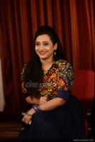 Poojitha Menon at Crossroad Movie Launch (4)