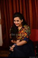 Poojitha Menon at Crossroad Movie Launch (5)