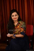 Poojitha Menon at Crossroad Movie Launch (6)