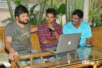 Vana Villu Song Launch by Surender Reddy (11)