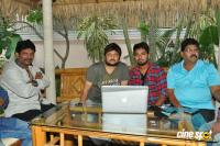 Vana Villu Song Launch by Surender Reddy (13)