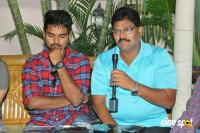 Vana Villu Song Launch by Surender Reddy (15)
