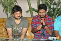 Vana Villu Song Launch by Surender Reddy (16)