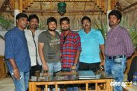 Vana Villu Song Launch by Surender Reddy (18)