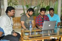 Vana Villu Song Launch by Surender Reddy (6)