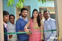 Rendu Rellu Aaru Team Launches Pochampally IKAT Mela (14)