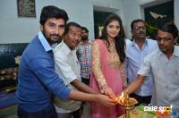 Rendu Rellu Aaru Team Launches Pochampally IKAT Mela (15)
