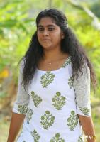 Nimisha Sajayan Actress Photos