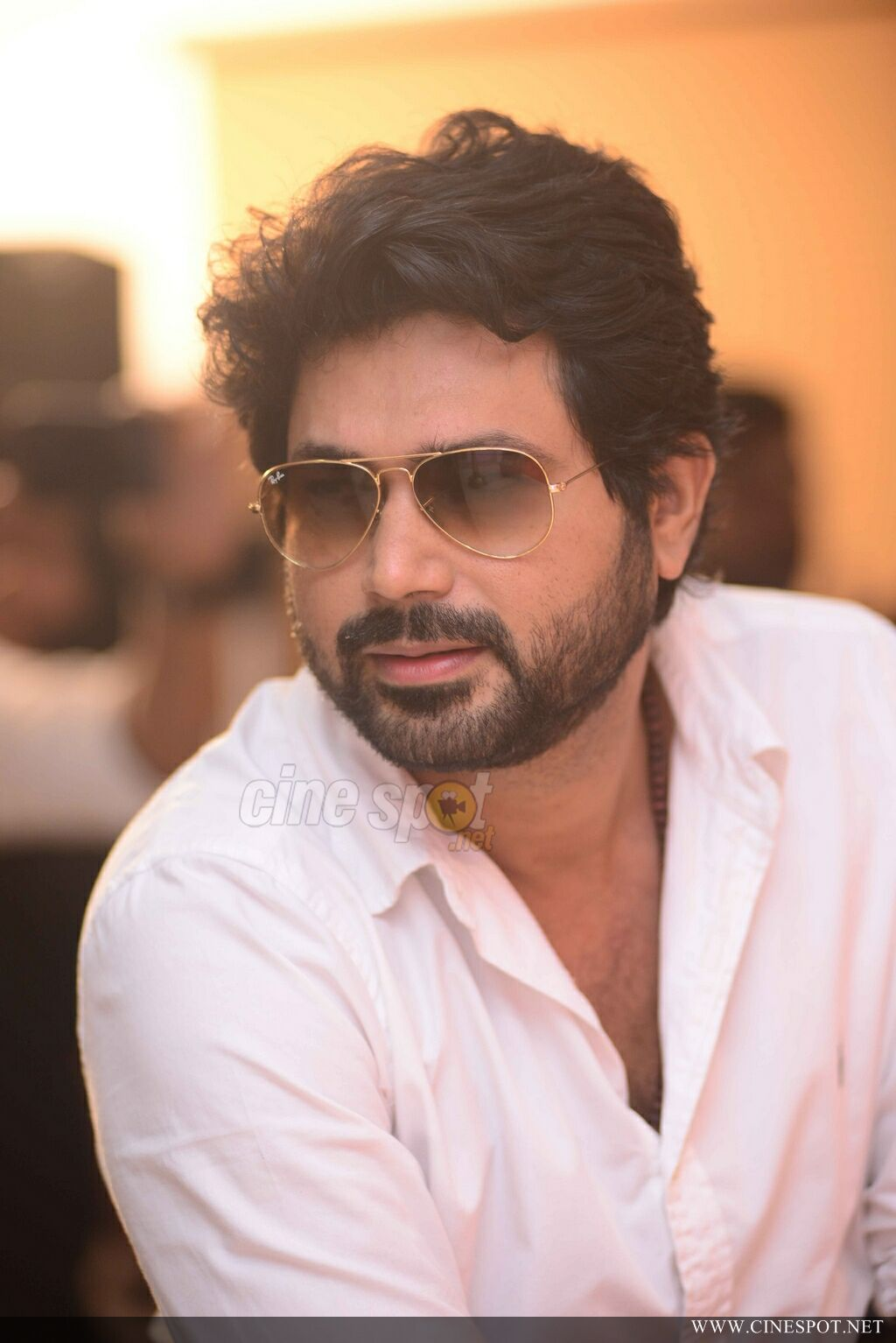 Kavadiyum Vithum Movie Pooja (47)
