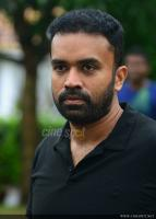 Rony David at Thrissivaperoor Kliptham Promo Meet (3)