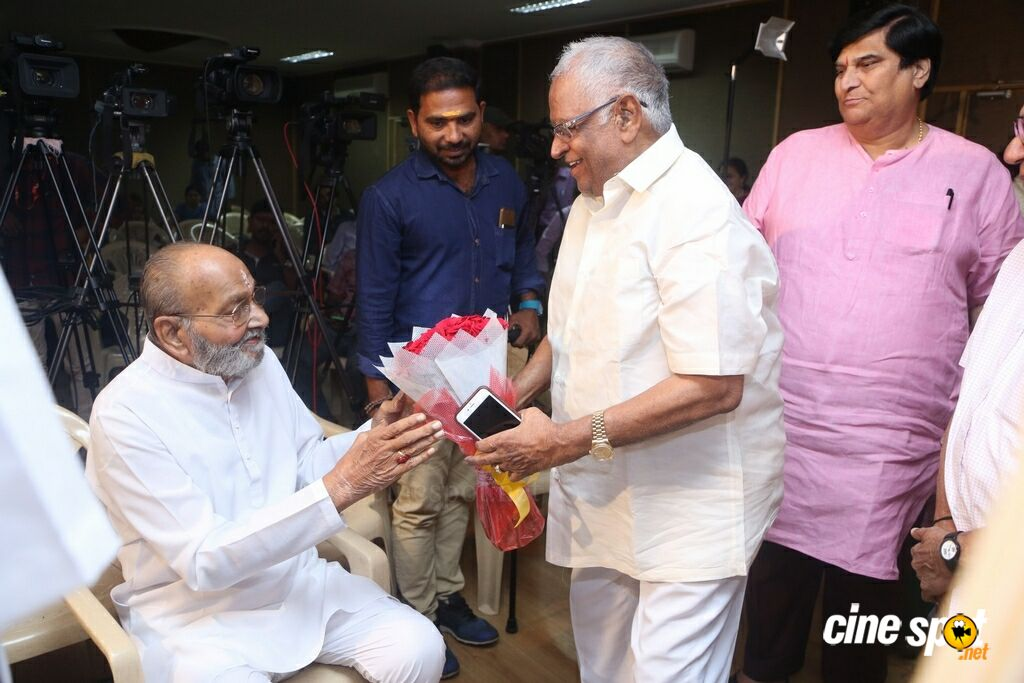 Geetharchana Book Release (2)