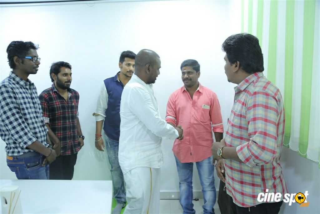 Kaaviyyan Motion Poster Launch (2)