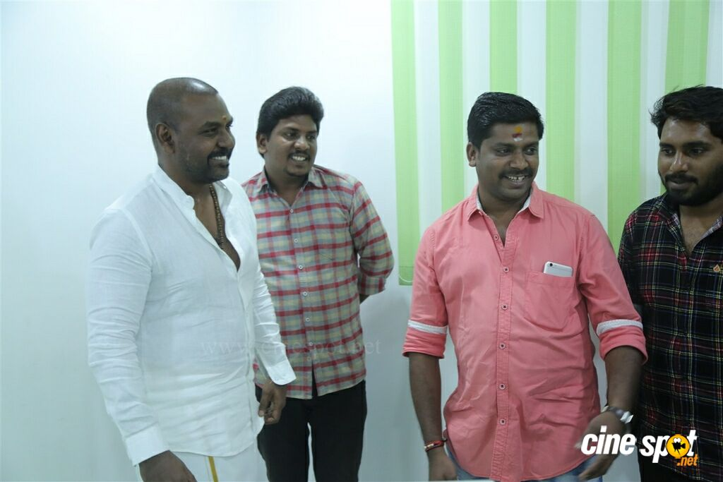 Kaaviyyan Motion Poster Launch (5)