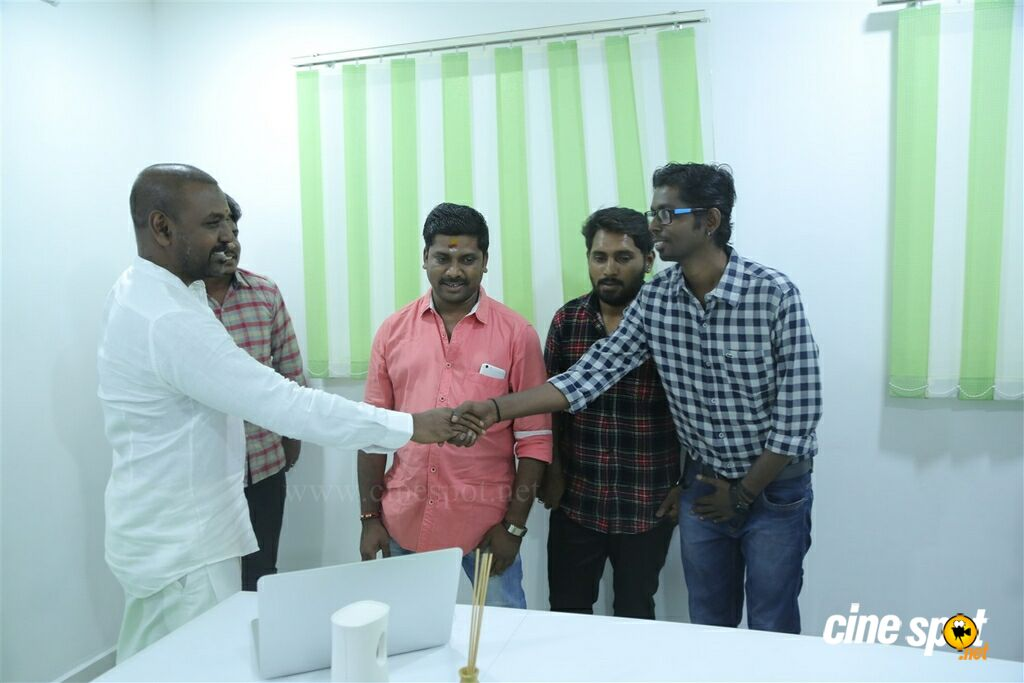 Kaaviyyan Motion Poster Launch (6)