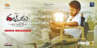 Darshakudu Audio Released Posters (4)