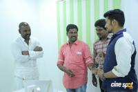 Raghava Lawrence Launches Vaadu Osthadu Motion Poster (2)