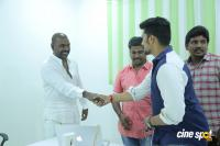 Raghava Lawrence Launches Vaadu Osthadu Motion Poster (3)