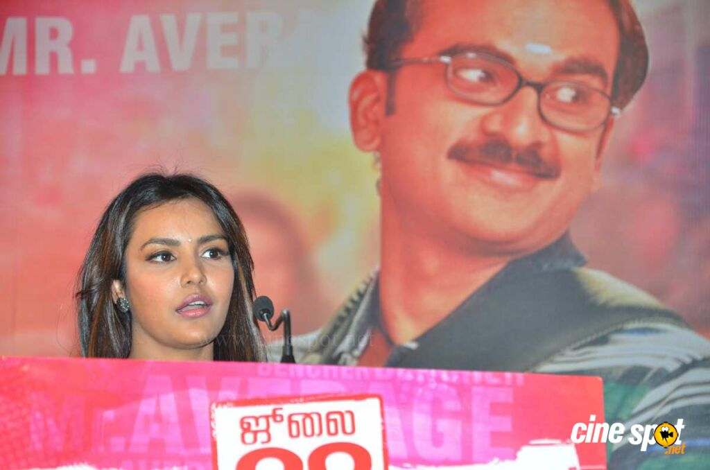Kootathil Oruthan Movie Press Meet (25)