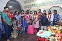 Seemathanni Movie Pooja Photos