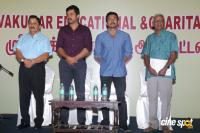 Sivakumar Educational Trust 38th Year Awards Photos