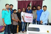 Ondikkatta Team Meet Vishal & Prabhu Deva Photos