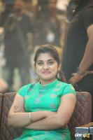 Niveda Thomas at Ninnu Kori Blockbuster Celebrations (1)