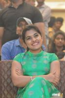 Niveda Thomas at Ninnu Kori Blockbuster Celebrations (11)