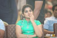Niveda Thomas at Ninnu Kori Blockbuster Celebrations (2)